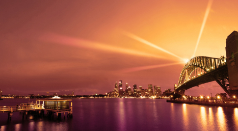 billiga flygresor till australien