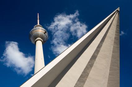 Billiga Flyg Till Berlin Tyskland Travelstart