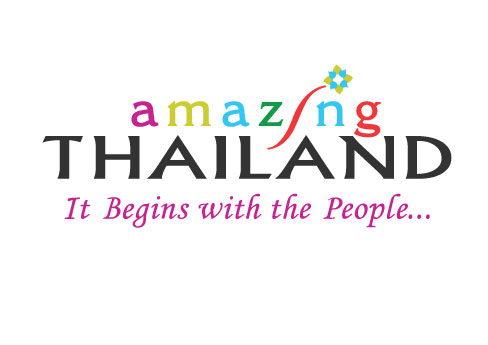 Amazing thai logo